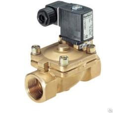 Отсекатель (Клапан газовый)КЗГЭМ Ду15