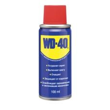 00017 Средство смазочное универсальное WD40(100ml)