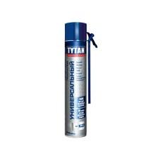 11695 Tytan Professional Пено-клей Универсальный STRAW 750мл.(10013160/090820/412141)
