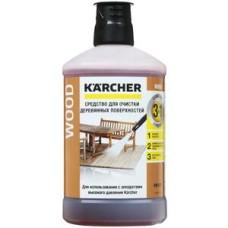 Karcher Средство для чистки древесины «3 в 1»  6.295-757.0