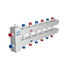 Гидровлический разделительный узел ГРУ+КМГ150(кВт)-5ВН