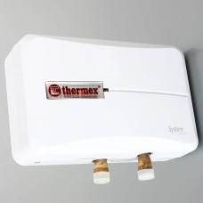 Электроводонагреватель проточный THERMEX System 600wh