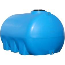 Емкость G3000 л Химбудпласт (с распоркой ) горизонт синяя д2320/ш1420/в1440/7мм