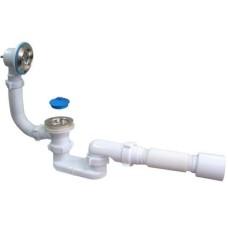 Е-055 Сифон Ани для ванны с вып/пер
