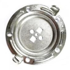 65111789 Фланец круглый на 5-и болтах для Ariston D125mm