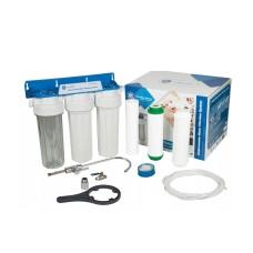 Питьевая система 3-я подст Аквафильтр(FP3-K1)с умягчен