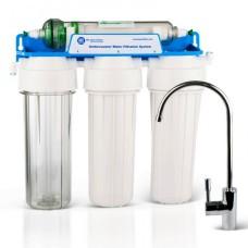 Питьевая система 3-я подстол Аквафильтр FP3(HJ-K1) + мембрана
