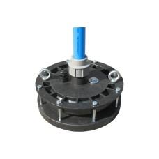 Оголовок для герметизации дренажной 125*32 Мпласт