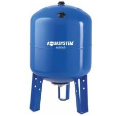 Гидроаккумулятор 50л Aquasistem VAO вертикальный