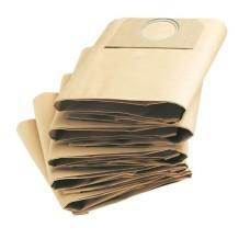 Фильтр-мешки бумажные А2254/2554 (5шт) (6.959-130.0)