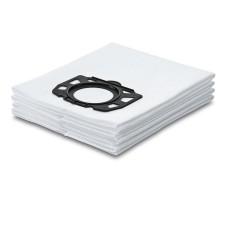 Флисовые фильтр-мешки для MV4/5/6 (2.863-006.0)