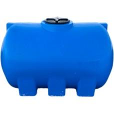 Емкость G1500 л Химбудпласт  (д1600*ш1350*в1120/6мм)горизонт синяя