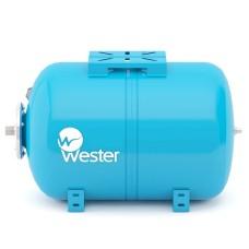 Гидроаккумулятор  50 WAO Wester гор бак