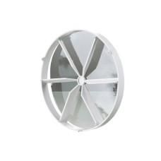 Обратный клапан для вентиляции D-150