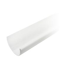 Желоб Бел 130мм 3м(10163)
