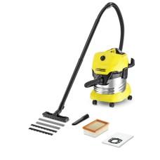 WD 4 Premium *EU-I Хозяйственный пылесос(1.348-150.0)