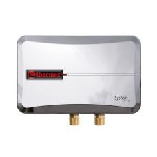 Проточный водонагреватель System  600 (crome)