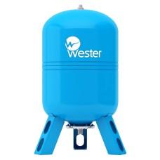 Гидроаккумулятор 100 WAV Wester верт бак