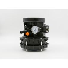 Оголовок для герметизации дренажной трубы 140/32