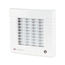 Вентилятор Вентс 100 МА(квадратный.автоматические жалюзи)