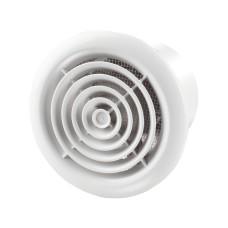 Вентилятор Вентс 100 ПФ(потолочный круглый осевой)