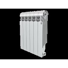 Радиатор Royal Thermo Indigo 500/100(10)  АЛЮМИНИЙ