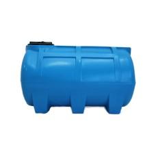 Емкость G 250л    Химбудпласт   горизонт синяя д770/ш630/в660/4мм