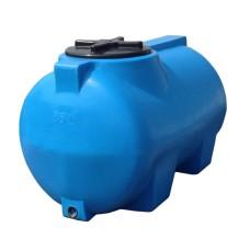 Емкость G  85 л    Химбудпласт горизонт синяя (д700*ш420*в480/4мм)