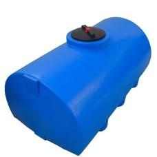 Емкость G1000 л Грандпласт (д1790*ш970*в790) горизонт синяя(гор.285)