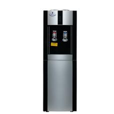 Куллер Smixx 16 LD\E black\silver напольный электр охлажд (H1-LЕ)