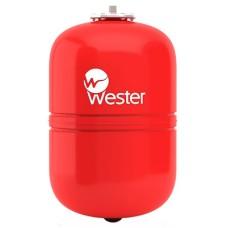 Расширительный бак 24л Wester WRV24