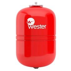 Расширительный бак 8л Wester WRV8