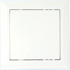 Люк пластиковый Вентс 150*150(дверца ревизионная)