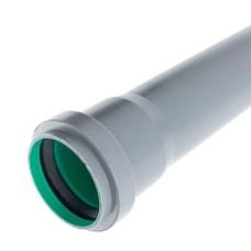 Труба 110\0,3м  ЭДДИН ГОЛД 2,7 мм