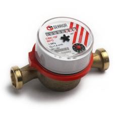 Водомер 1\2   СВК 15-Г с обр клапаном gerrida