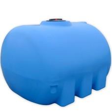 Емкость G5000л   Химбудпласт  д2400/ш2000/в1440/9мм (с распоркой ) горизонт синяя