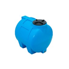 Емкость G 350 л Химбудпласт горизонт синяя д919/ш768/в782/4мм