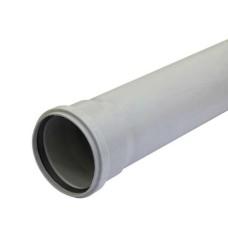 Труба  110*1.5м (2,7)трехслойная Flextron
