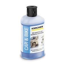 Ultra Foam Cleaner Эко-шампунь б/м(1л)(6.295-744.0)