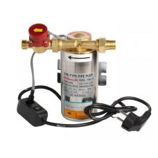 Циркуляционный насос GROSS 15WG-10 повыш давление