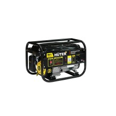 Э/генератор HUTER DY 2500L
