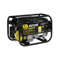 Э/генератор HUTER DY 3000L