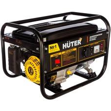 Э/генератор HUTER DY 4000L