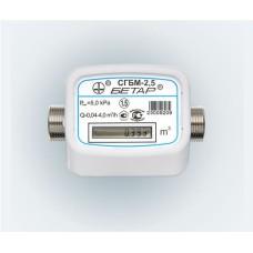 Счеткик газа СГБМ-3,2